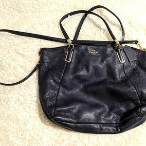 Coach Crossbody or shoulder purse